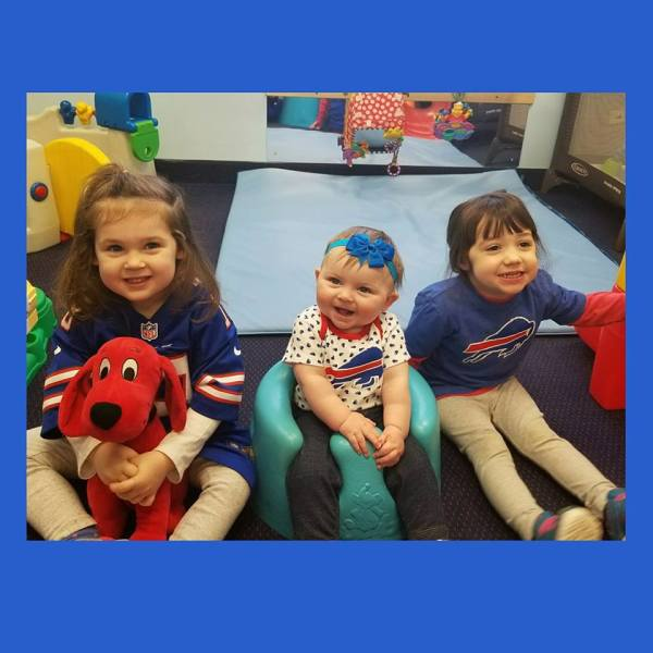 Bills Shirt Day 2017